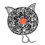 KANOU微电台二维码(1)